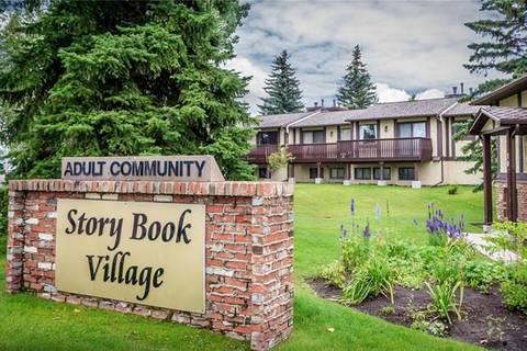 Townhouse for sale at 133 Storybook Te Northwest Calgary Alberta - MLS: C4262577