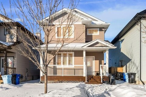 House for sale at 133 Sunday Creek  Wy Fort Mcmurray Alberta - MLS: A1060846