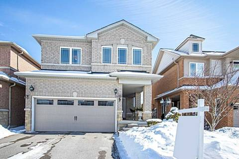 House for sale at 133 Sunridge St Richmond Hill Ontario - MLS: N4717509