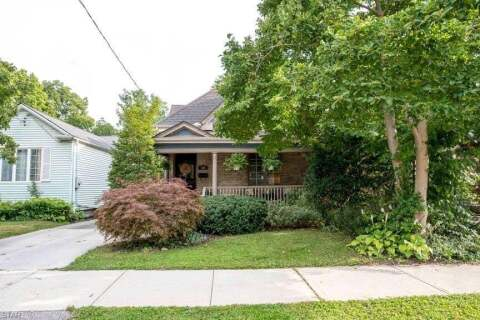 House for sale at 133 Sydenham St London Ontario - MLS: 40025318