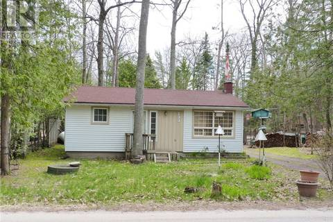 House for sale at 133 Tiny Beaches Rd North Tiny Ontario - MLS: 196278