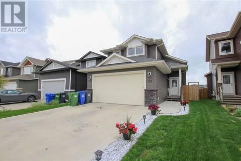 House for sale at 133 Van Slyke Wy Red Deer Alberta - MLS: ca0171455