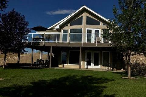 House for sale at 133 Vista Cres Rural Vulcan County Alberta - MLS: C4285913