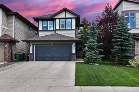 House for sale at 133 Walden Sq SE Calgary Alberta - MLS: A1012726