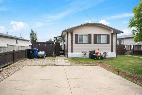 House for sale at 133 Waterhouse  St Fort Mcmurray Alberta - MLS: A1007159