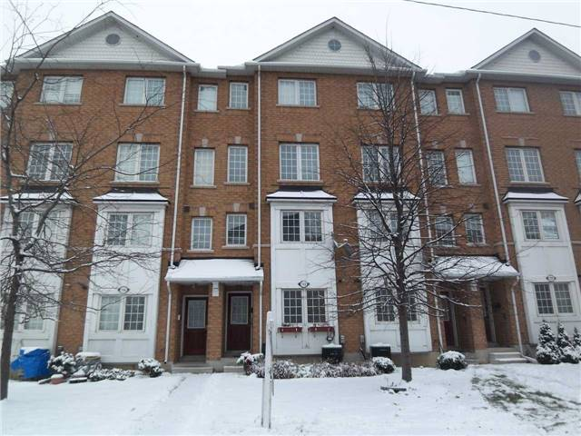 For Sale: 133 Weston Road, Toronto, ON | 3 Bed, 4 Bath Townhouse for $650,000. See 14 photos!