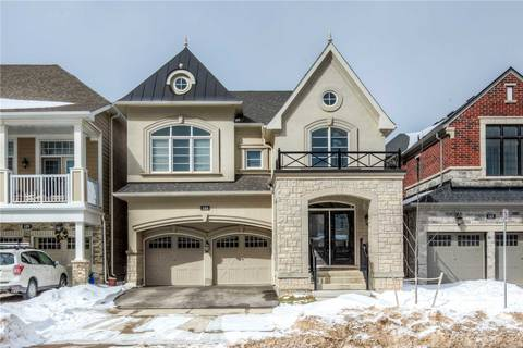 House for sale at 133 Wheat Boom Dr Oakville Ontario - MLS: W4375157