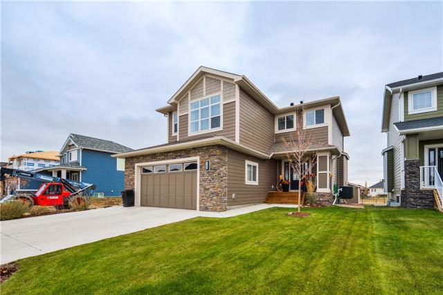 For Sale: 133 Wildrose Crescent, Strathmore, AB | 3 Bed, 3 Bath House for $525,000. See 30 photos!
