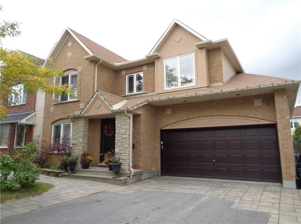 House for sale at 133 Willow Creek Circ Ottawa Ontario - MLS: 1169260