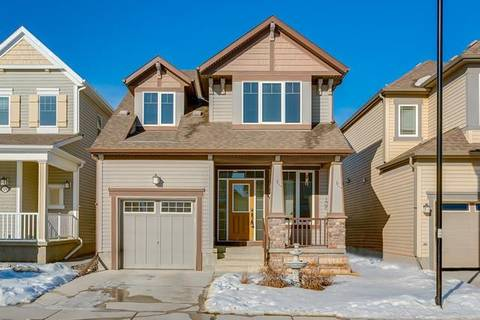 House for sale at 133 Windgate Cs Southwest Airdrie Alberta - MLS: C4287831