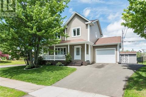 House for sale at 133 Woodleigh St Moncton New Brunswick - MLS: M123793