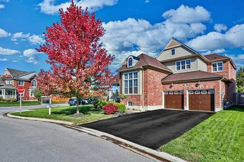House for sale at 133 Yorkleigh Circ Whitchurch-stouffville Ontario - MLS: N4603671
