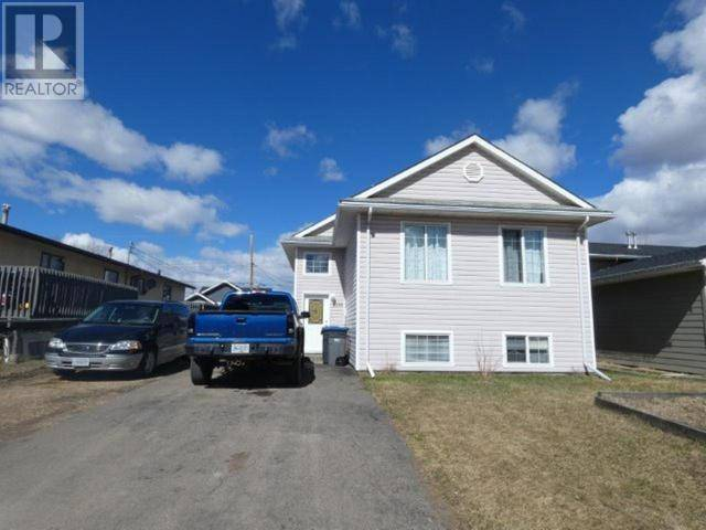 House for sale at 1330 106 Ave Dawson Creek British Columbia - MLS: 177724