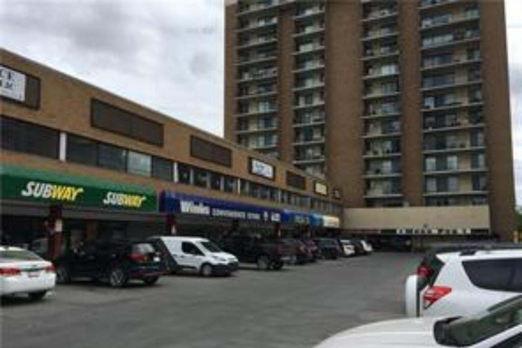 Commercial property for lease at 1330 15 Ave Southwest Calgary Alberta - MLS: A1010190