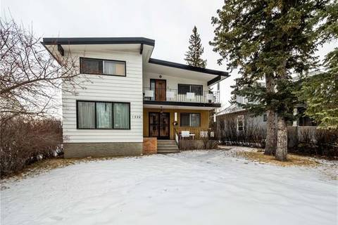 House for sale at 1330 16 St Northwest Calgary Alberta - MLS: C4281914