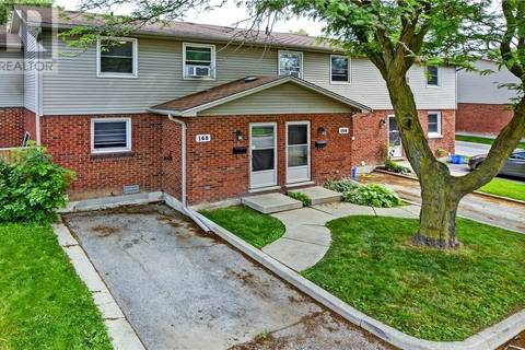 Townhouse for sale at 168 Jalna Blvd Unit 1330 London Ontario - MLS: 205941