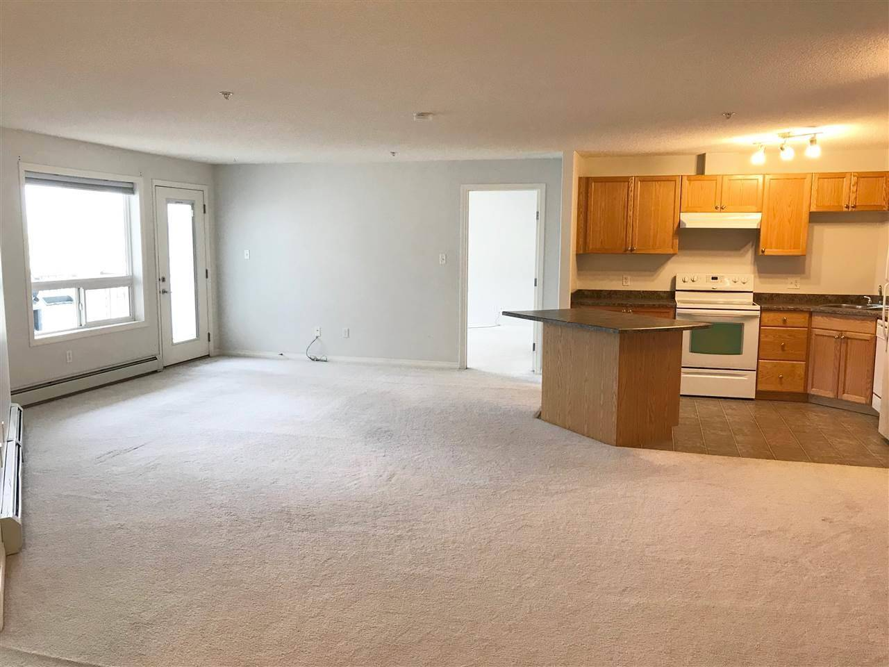 Condo for sale at 330 Clareview Station Dr Nw Unit 1330 Edmonton Alberta - MLS: E4160914
