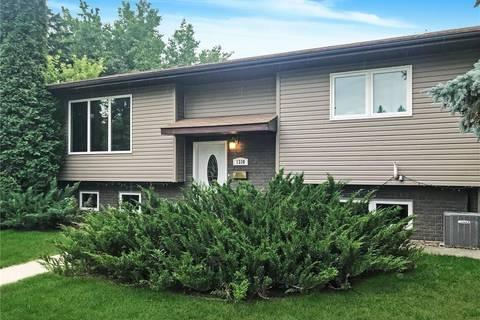 House for sale at 1330 8th St Estevan Saskatchewan - MLS: SK799239