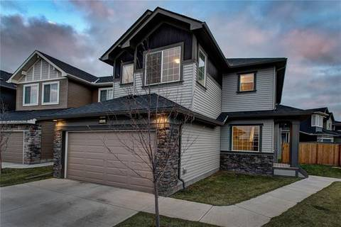 House for sale at 1330 Bayside Dr Southwest Airdrie Alberta - MLS: C4236235
