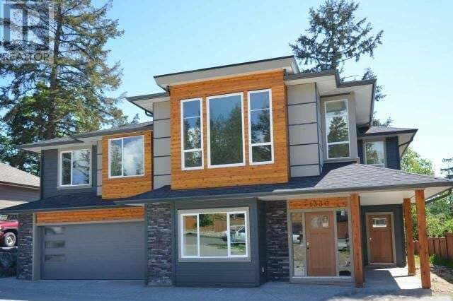 House for sale at 1330 Blue Heron Cres Nanaimo British Columbia - MLS: 468778