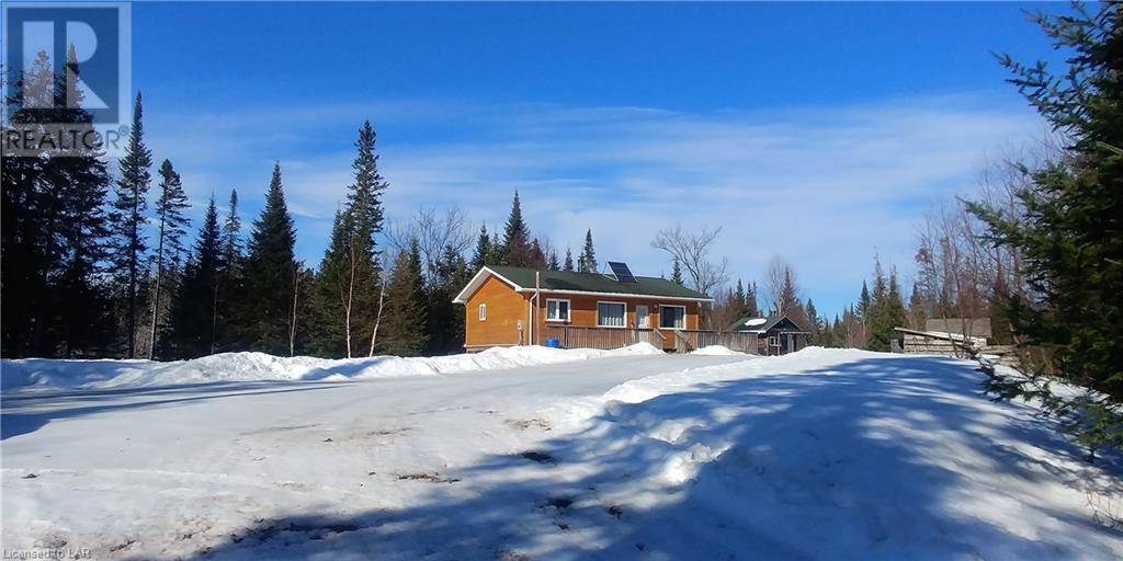 House for sale at 1330 Chetwynd Rd Burk's Falls Ontario - MLS: 251928