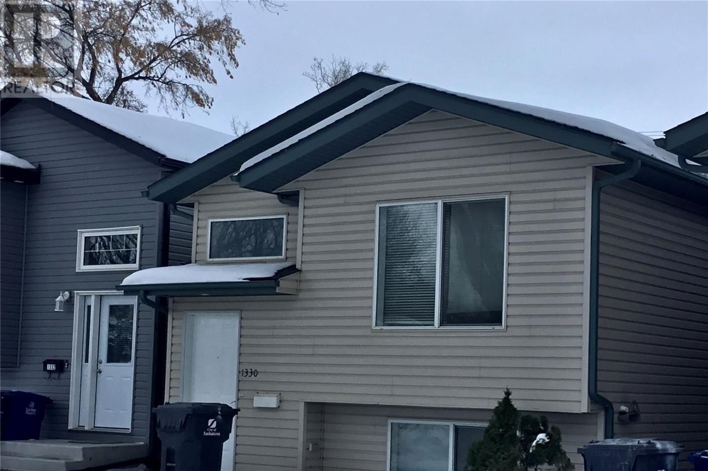 House for sale at 1330 I Ave N Saskatoon Saskatchewan - MLS: SK823487