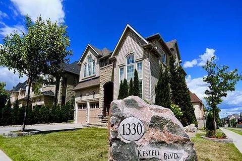 House for sale at 1330 Kestell Blvd Oakville Ontario - MLS: W4660631