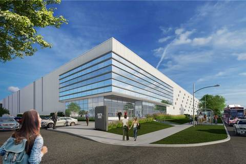 Commercial property for lease at 1330 Martin Grove Rd Toronto Ontario - MLS: W4423387