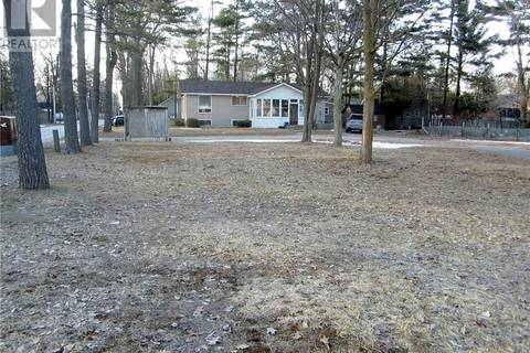 Residential property for sale at 1330 Mosley St Wasaga Beach Ontario - MLS: 186541