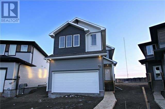 House for sale at 1330 Pacific Circ West Lethbridge Alberta - MLS: ld0190731