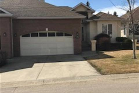 Townhouse for sale at 1330 Potter Greens Dr Nw Edmonton Alberta - MLS: E4150700