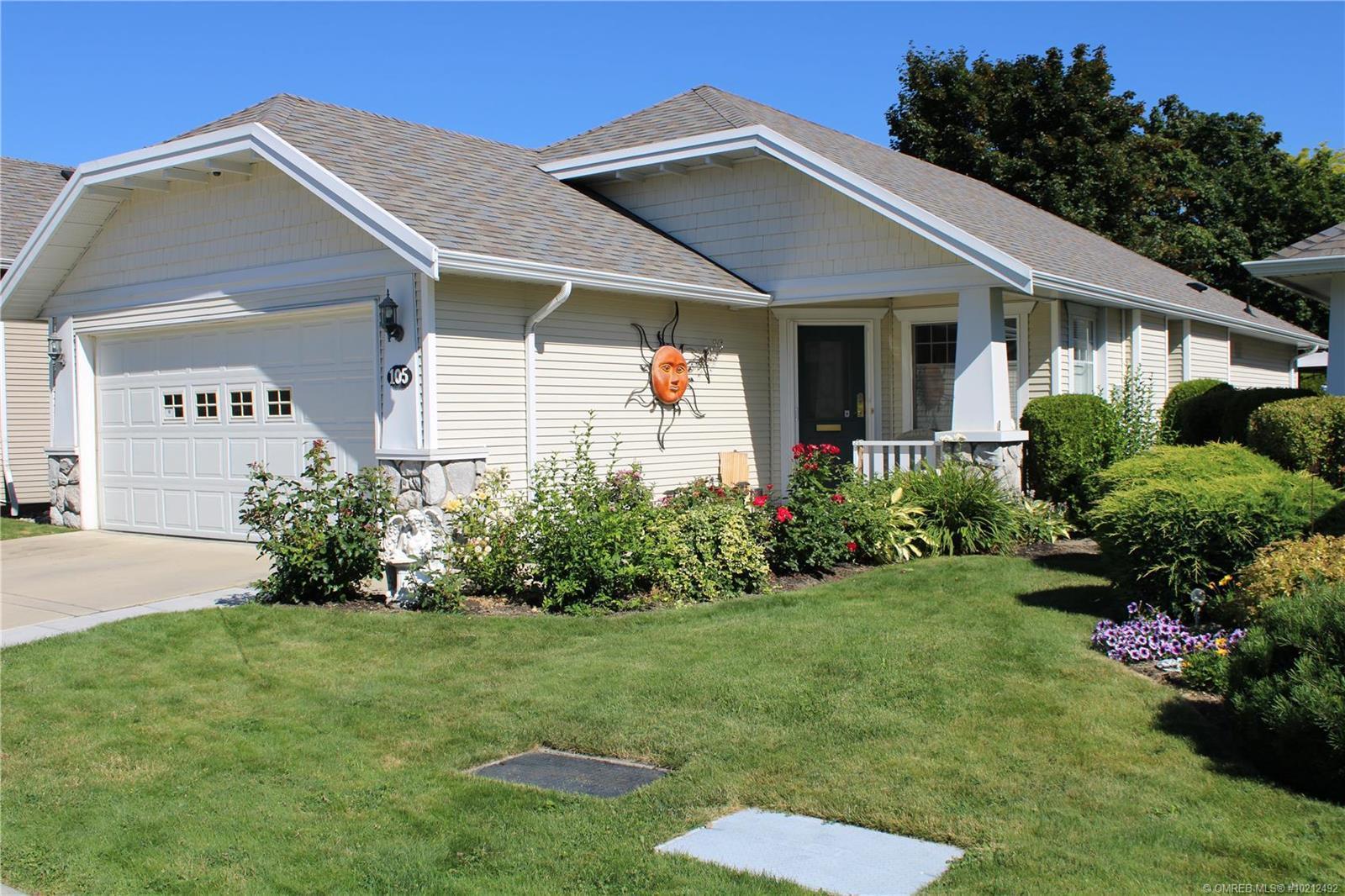 Removed: 1330 Ridgeway Drive, Kelowna, BC - Removed on 2020-09-10 23:22:18