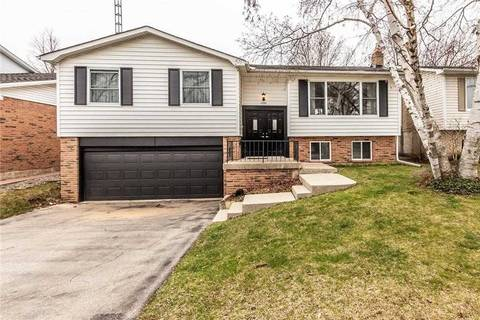 House for sale at 1330 Vancouver Cres Burlington Ontario - MLS: W4430607