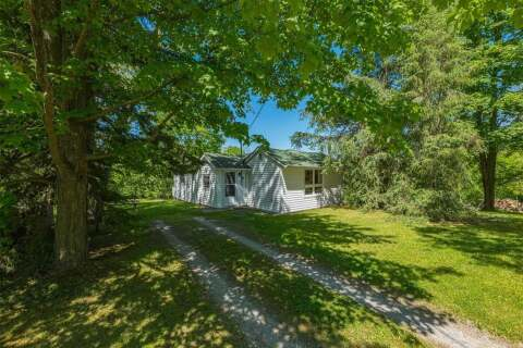 House for sale at 13300 Concession 4 Rd Uxbridge Ontario - MLS: N4817156