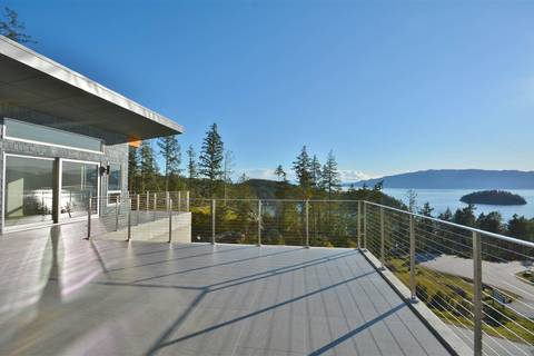 House for sale at 13300 Pender Landing Rd Garden Bay British Columbia - MLS: R2443053