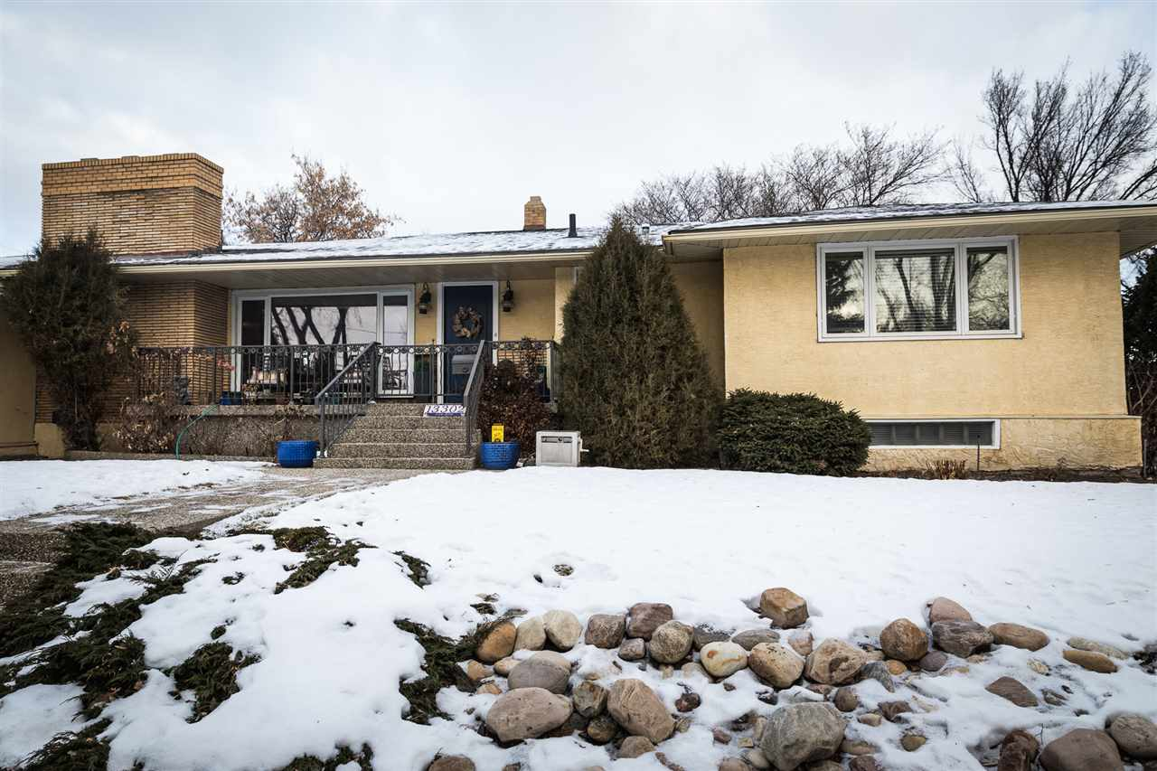 For Sale: 13302 106 Avenue, Edmonton, AB | 5 Bed, 2 Bath House for $859,900. See 26 photos!