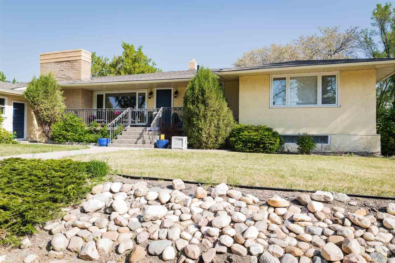 For Sale: 13302 106 Avenue, Edmonton, AB | 5 Bed, 2 Bath House for $829,900. See 27 photos!