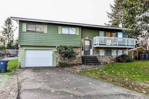 House for sale at 13302 Sutton Pl Surrey British Columbia - MLS: R2347515