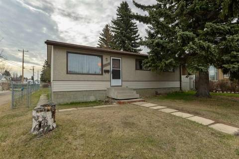House for sale at 13307 77 St Nw Edmonton Alberta - MLS: E4155516