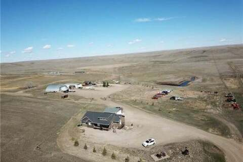 Residential property for sale at 13308 Range Road 32  Rural Cypress County Alberta - MLS: A1021098