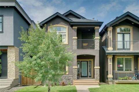 Townhouse for sale at 1330 19 Ave Northwest Calgary Alberta - MLS: C4304937