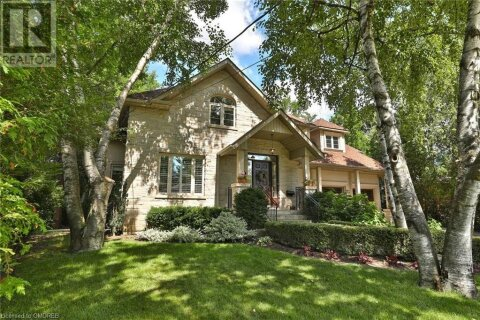 House for sale at 1331 Amber Cres Oakville Ontario - MLS: 30825256
