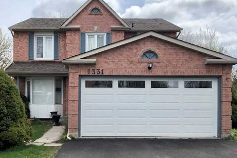 House for rent at 1331 Anton Sq Pickering Ontario - MLS: E4754936
