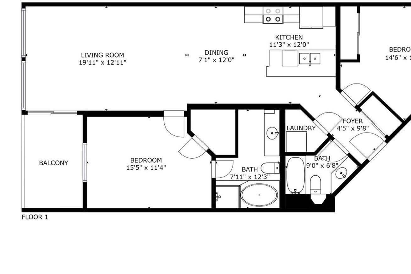 Condo for sale at 1331 Ellis St Kelowna British Columbia - MLS: 10212420