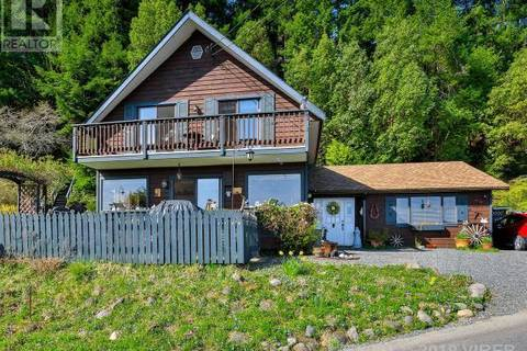 House for sale at 1331 Gervais Rd Nanaimo British Columbia - MLS: 458091
