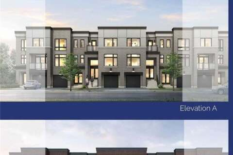 Townhouse for sale at 1331 Gull Crossing  Pickering Ontario - MLS: E4794290