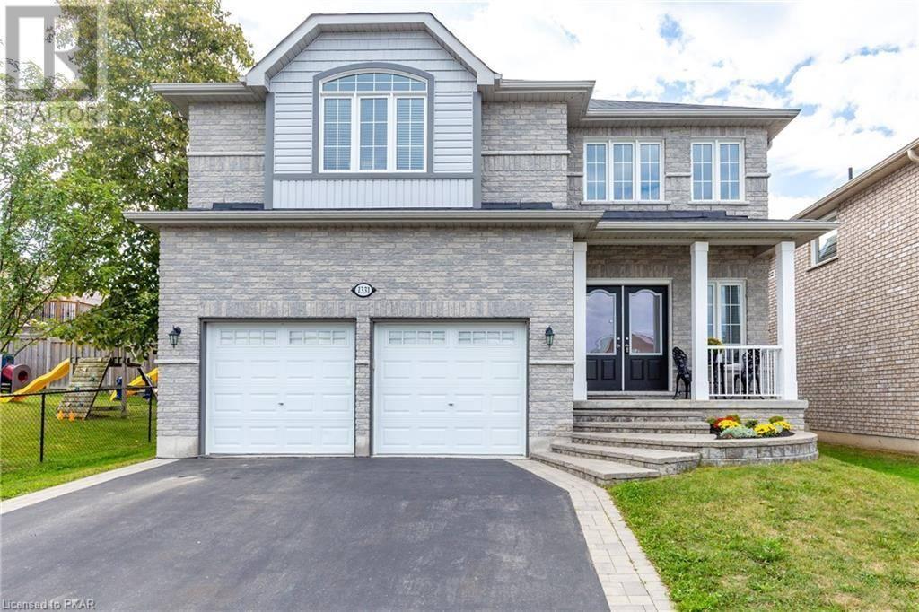House for sale at 1331 Haggis Dr Peterborough Ontario - MLS: 240144