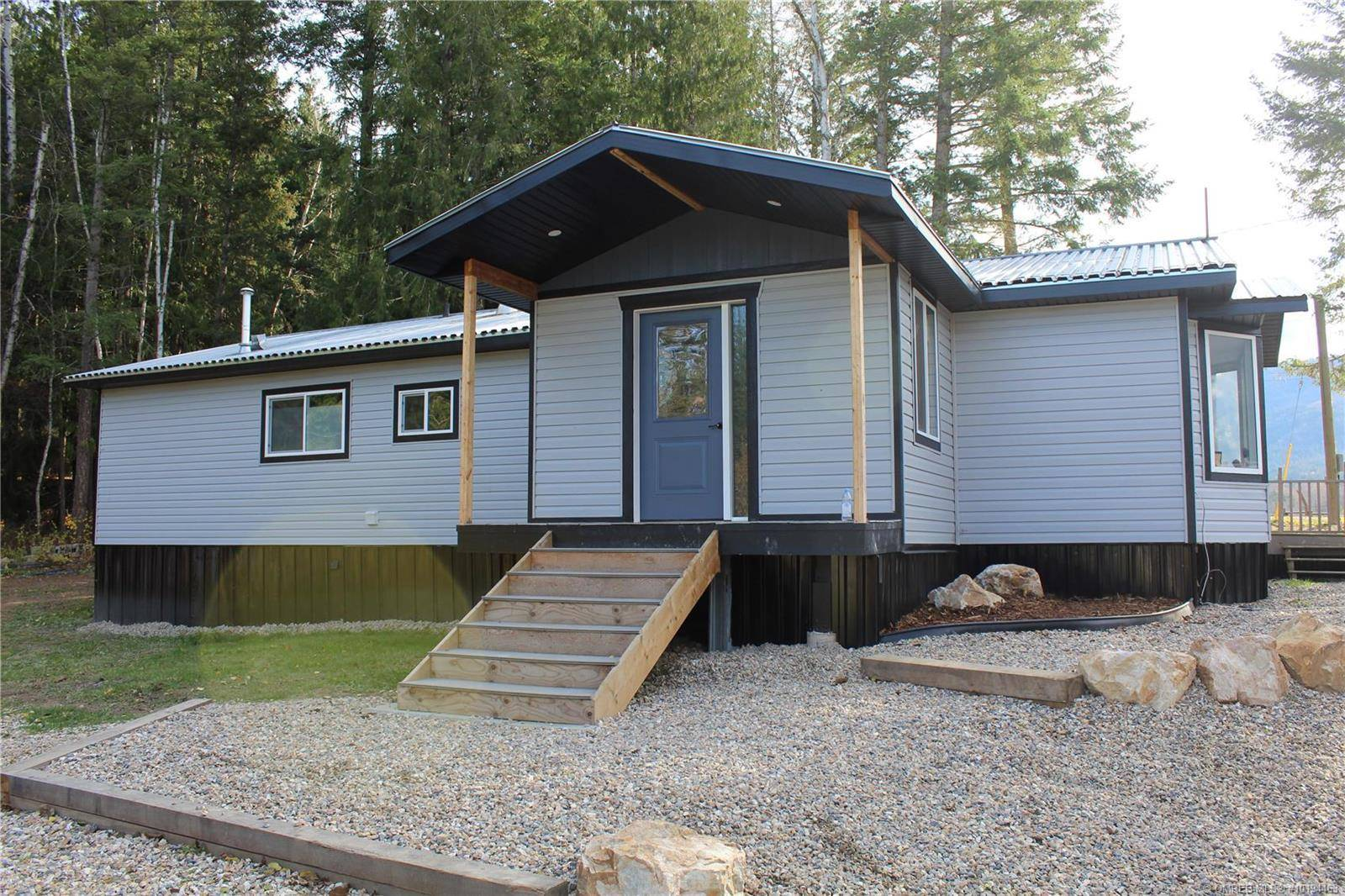 House for sale at 1331 Notch Hill Rd Sorrento British Columbia - MLS: 10194463