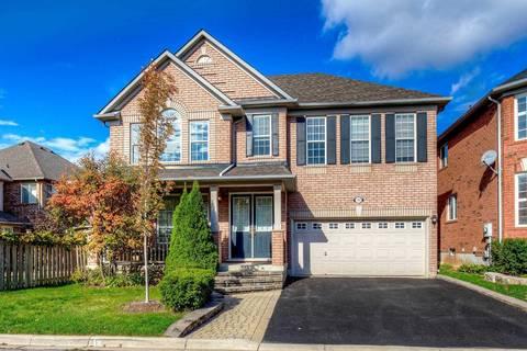 House for sale at 1331 Pepperbush Pl Oakville Ontario - MLS: W4408581
