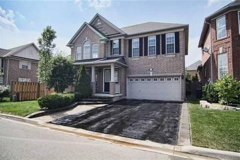 House for sale at 1331 Pepperbush Pl Oakville Ontario - MLS: W4752627